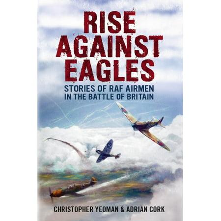 Rise Against Eagles - eBook