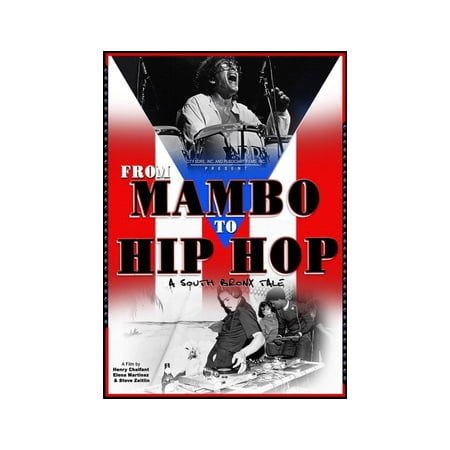 From Mambo To Hip Hop (DVD)