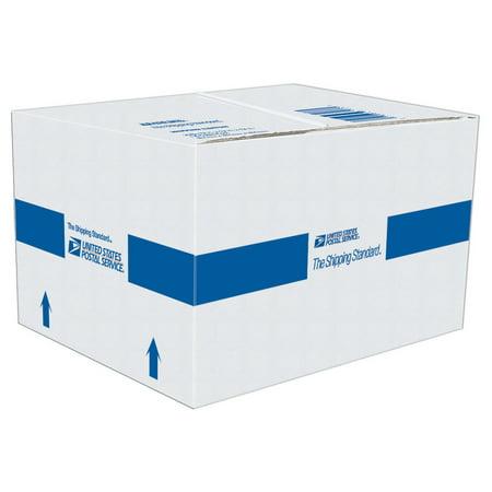 USPS MAILING BOX 18