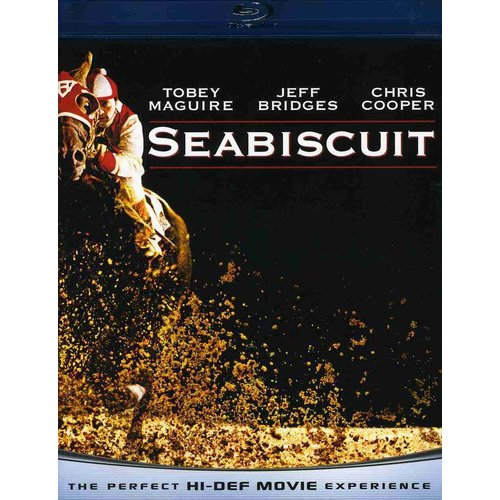 Seabiscuit (Blu-ray) (Widescreen)