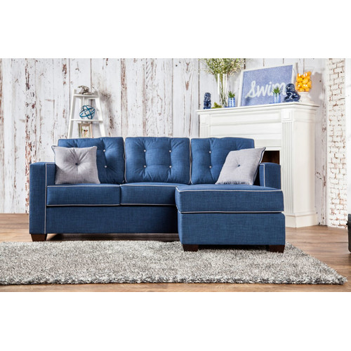 sc 1 st  Walmart : hokku sectional - Sectionals, Sofas & Couches