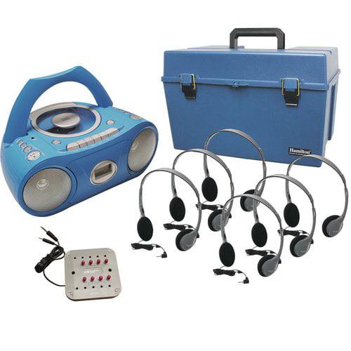 Ergoguys Hamilton Buhl Complete Stereo CD/Cassette Listen...