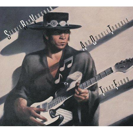 Texas Holey Rock (Texas Flood [Legacy Edition] (CD) (Digi-Pak) )
