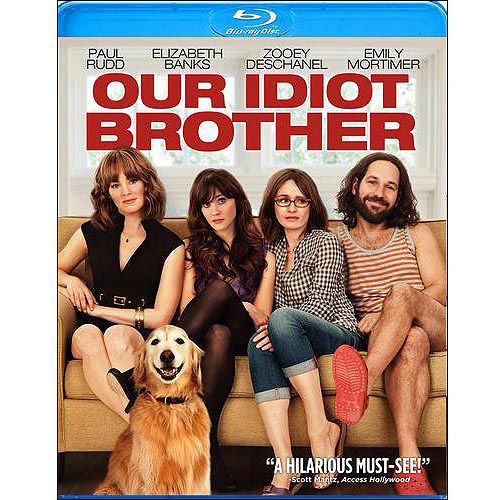 Our Idiot Brother (Blu-ray) (Widescreen)