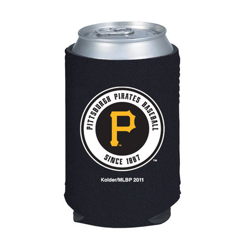 MLB - Pittsburgh Pirates Collapsible Can Koozie