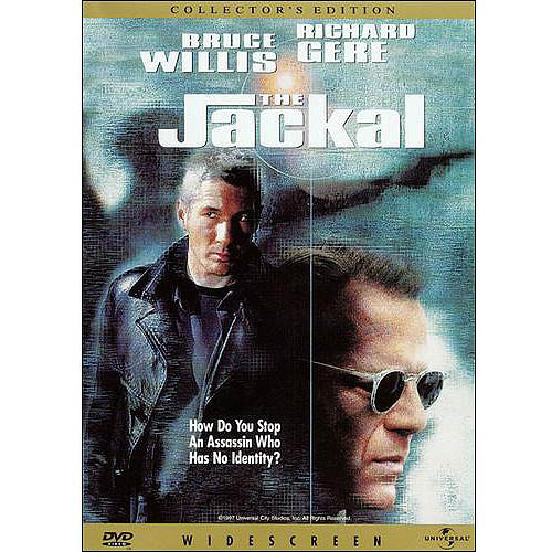The Jackal (Widescreen)