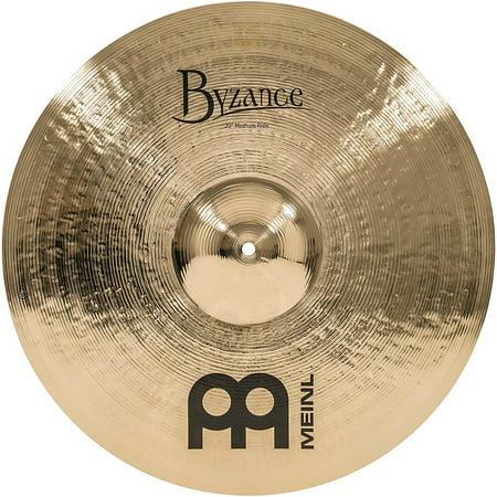 Meinl Cymbals Byzance Series 20