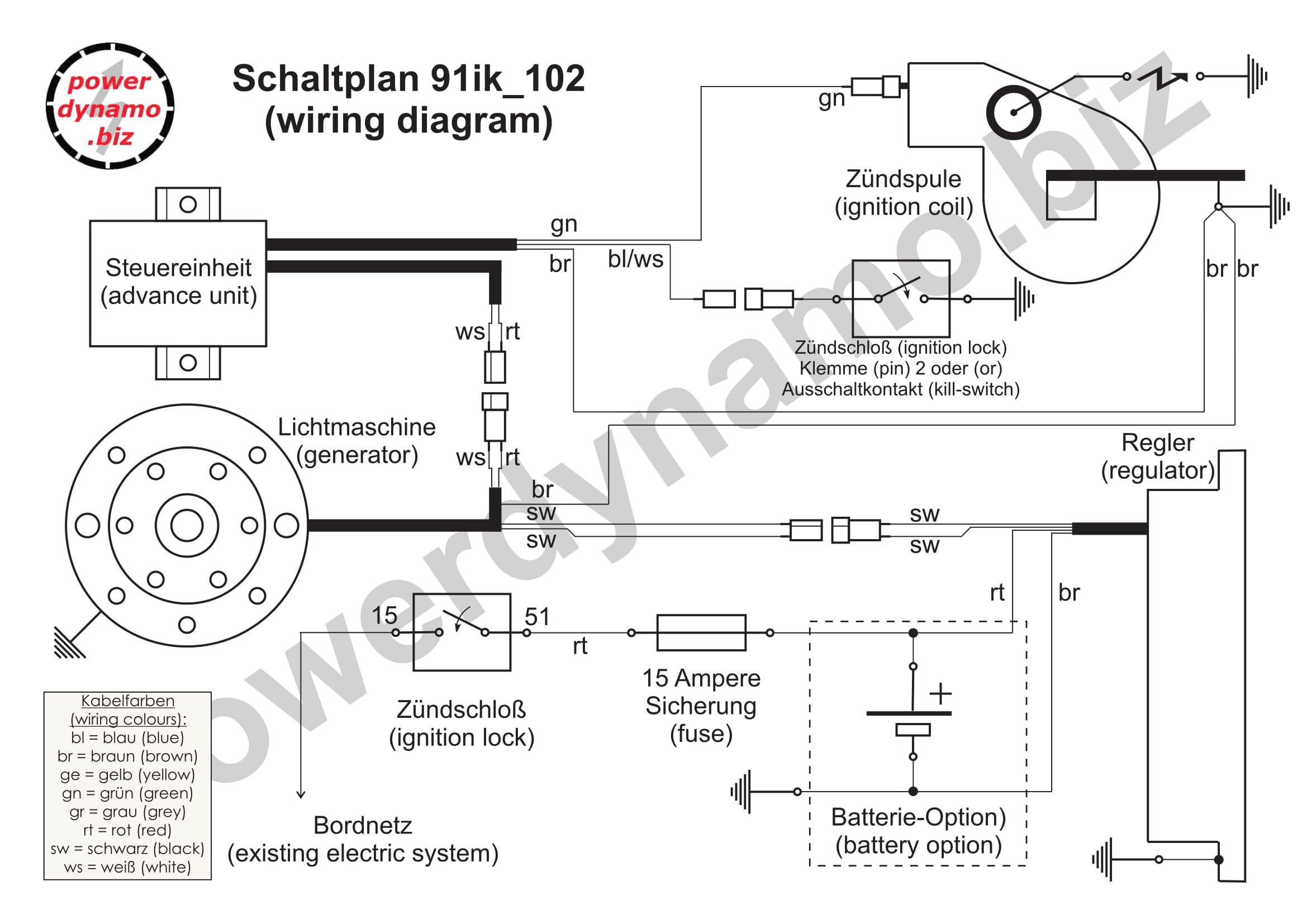 Großzügig Schaltplan Des Sensorschalters Zeitgenössisch - Schaltplan ...
