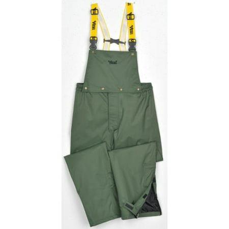 VIKING Rain Pants, Green, XL 3305P-XL