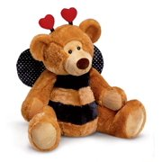 Russ Berrie Breezy Brown Bear Large (21 Inches)