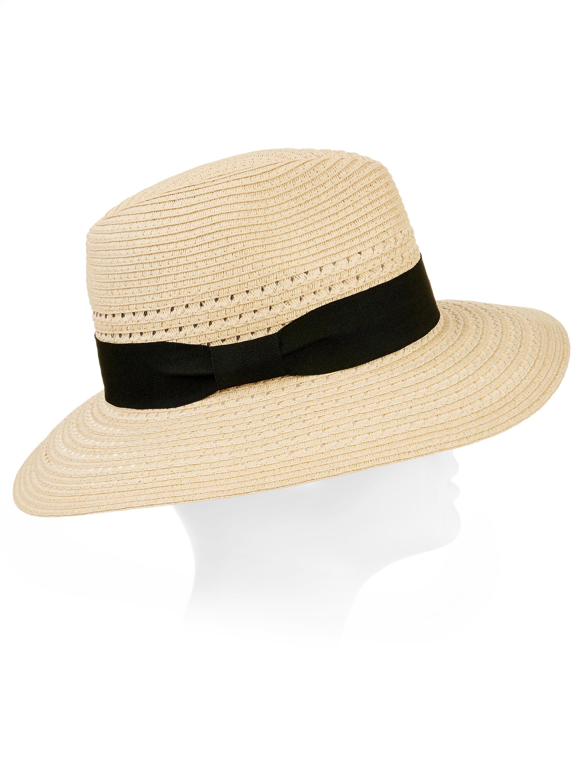 Eliza May Rose Women's Openweave Rancher Hat
