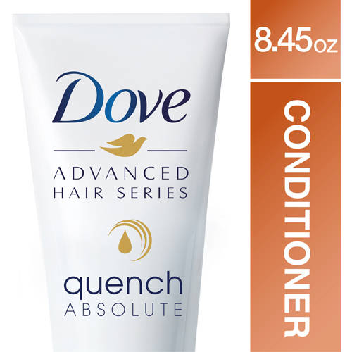Dove Quench Absolute Ultra Nourishing Conditioner, 8.45 oz