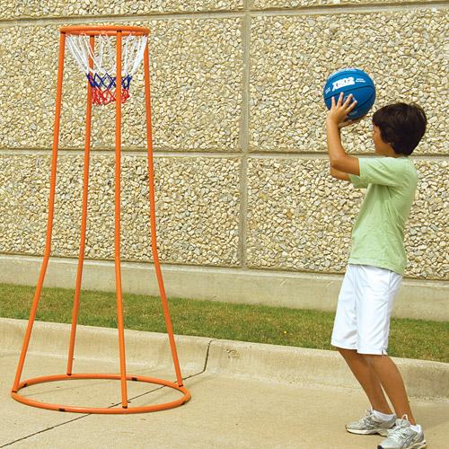 US Games Swish Ball Goal, 6'H
