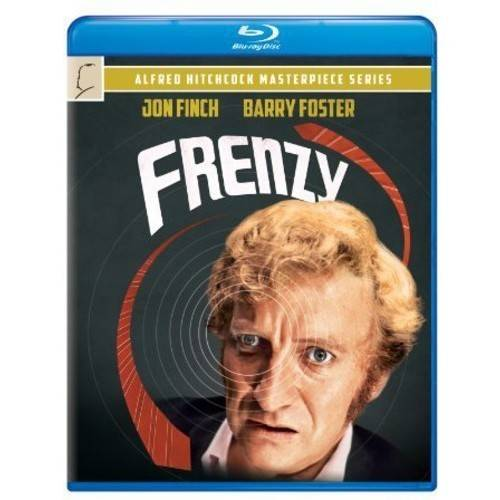 Frenzy (Blu-ray) (Widescreen)