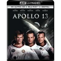 Deals on Apollo 13 4K UHD + Blu-ray + Digital