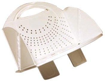 B & R Plastics Inc. 2721-12 Folding Colander by B & R Plastics