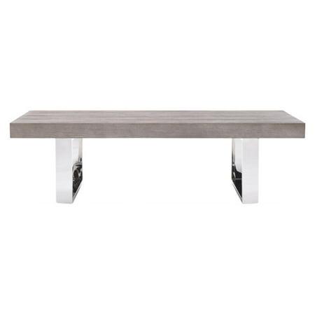 Vig Furniture Modrest Lola Coffee Table Walmart Com