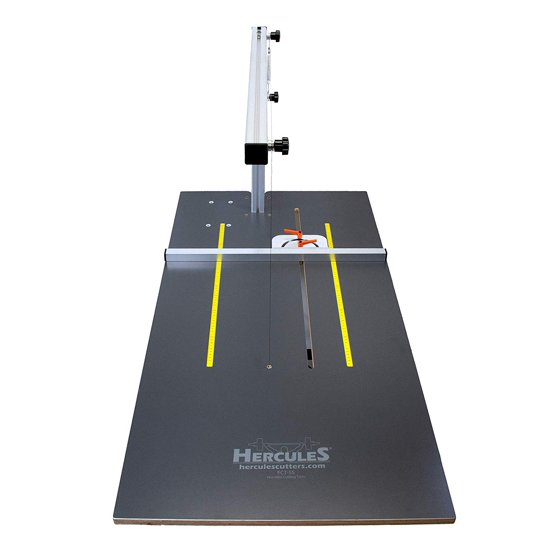 Hercules Hot Wire Foam Cutter Table (FCT-55) on