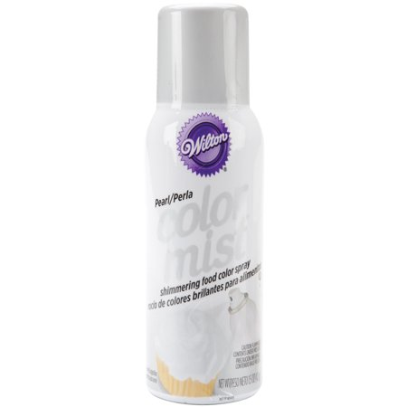 Metallic Color Mist Spray 1.5oz-Pearl - image 1 of 1