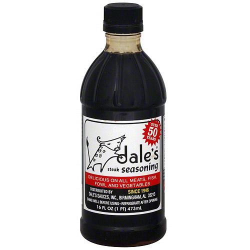 Dale's Steak Seasoning, 16FO (Pack of 6)