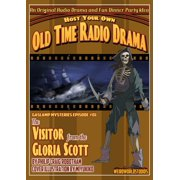 GM001 The Visitor From The Gloria Scott - eBook