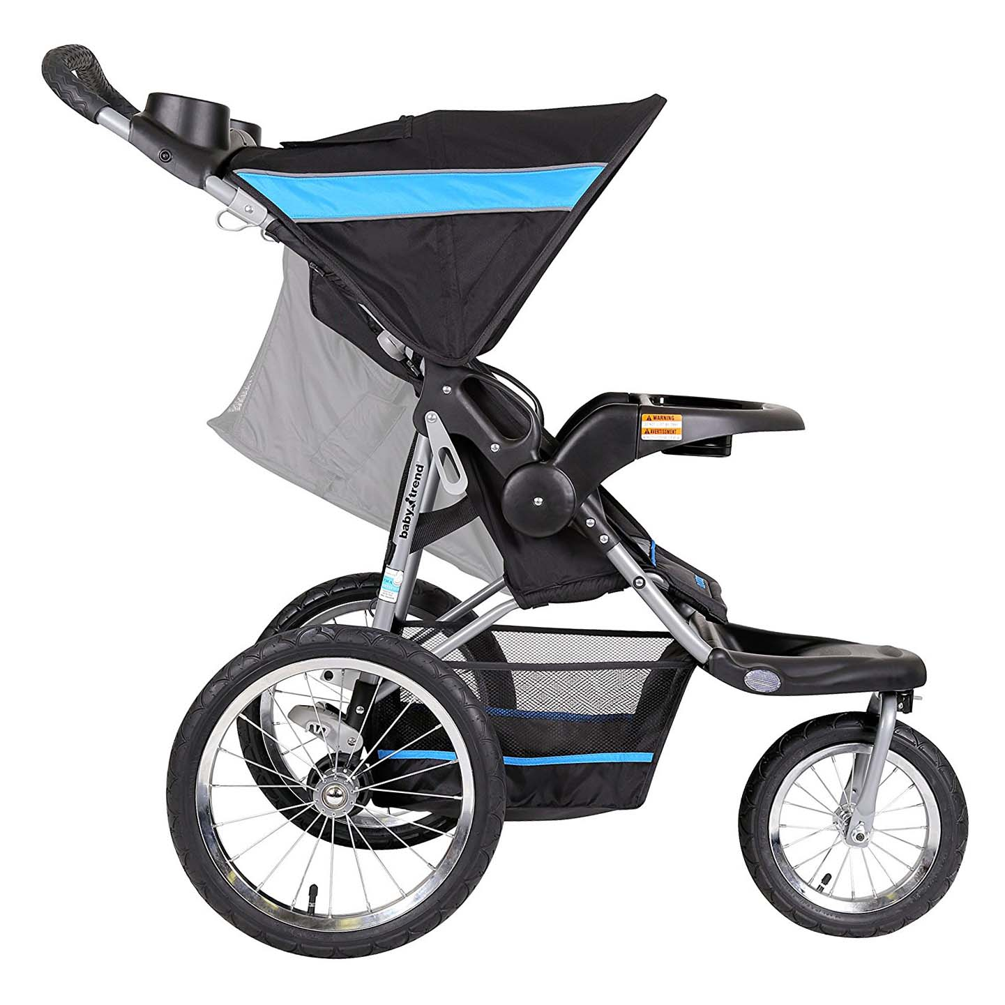 671d594627822 Baby Trend Expedition Jogger Travel System - Walmart.com