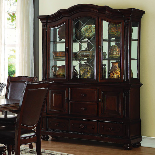 Homelegance Lordsburg China Cabinet by Homelegance