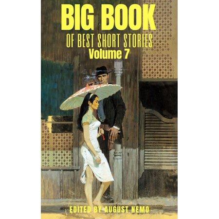 Big Book of Best Short Stories - Volume 7 - eBook