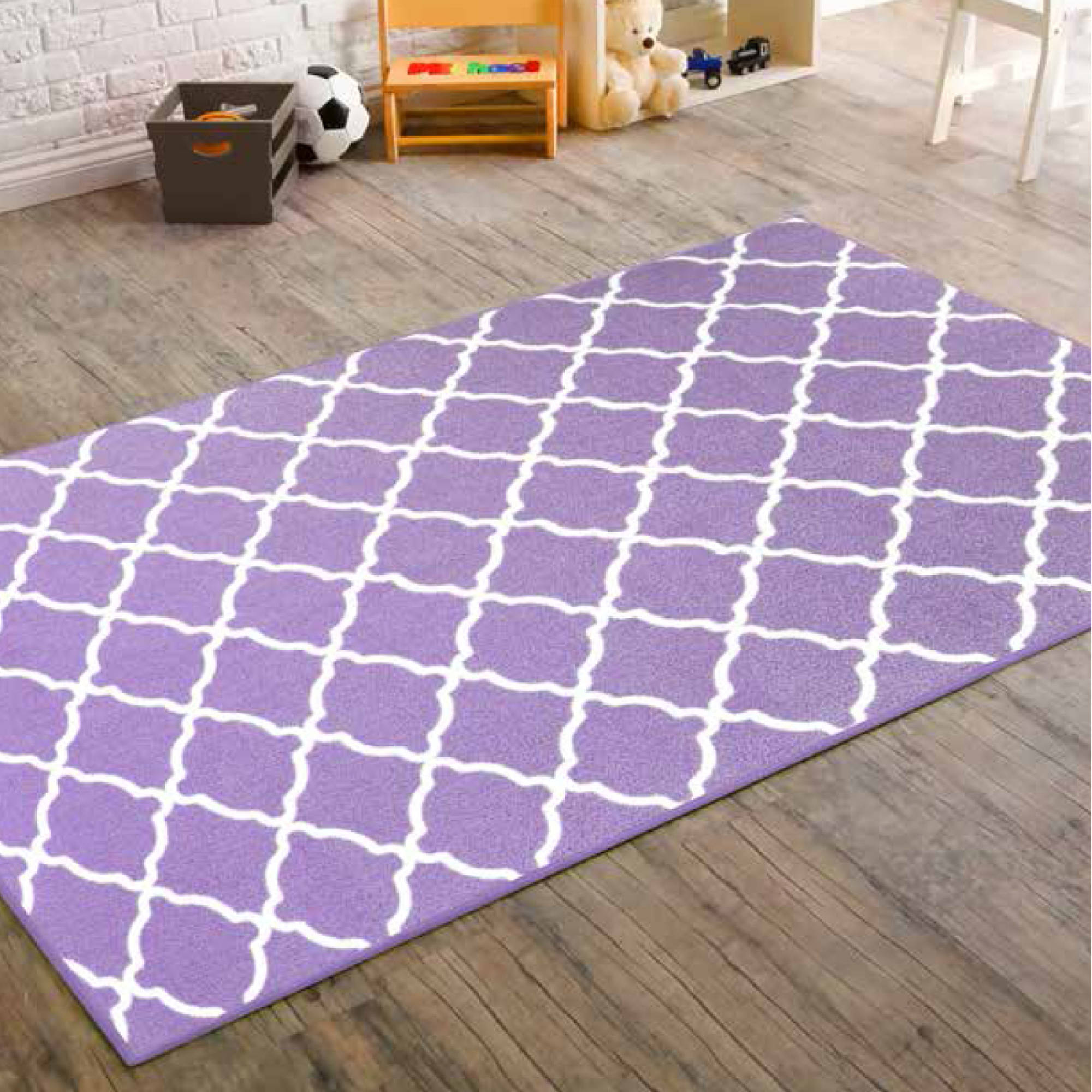 mainstays kids trellis rug walmart com rh walmart com Rooms with Area Rugs Walmart Personalized Rugs