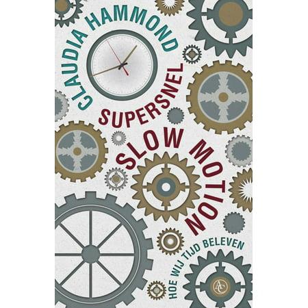 Supersnel slow motion - eBook Slow Motion Handle