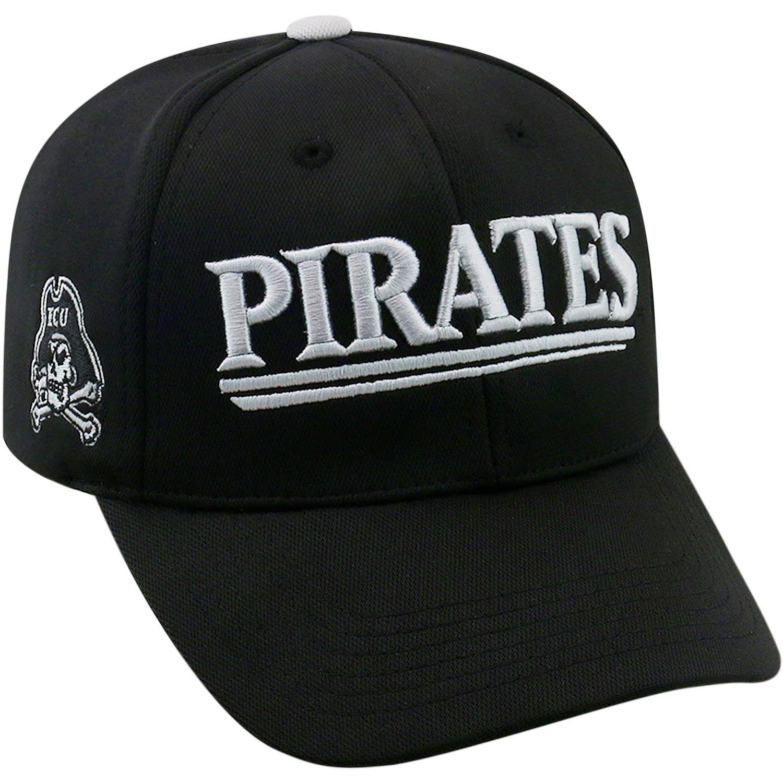 d1eb167d2e6 ... promo code university of east carolina pirates black baseball cap d7165  3c4c7