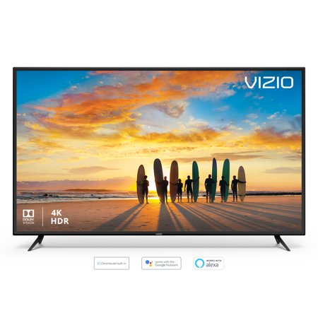 VIZIO 60u0022 Class V-Series™ 4K Ultra HD (2160P) HDR Smart LED TV (V605-G3) (2019 Model)