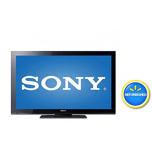 "Sony KDL-46BX420 46"" 1080p 60Hz LCD HDTV, Refurbished"