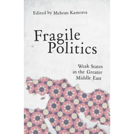 Fragile Politics  Weak States In The Greater Middle East