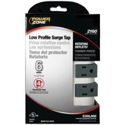 Power Zone Tap Surge 6 Rotating Out 2160J OR503105