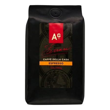 Image of A.G. Ferrari Caffe Della Casa Coffee, Espresso, 12 Oz