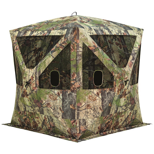 Barronett Blind Big Cat 350 Backwoods Camo