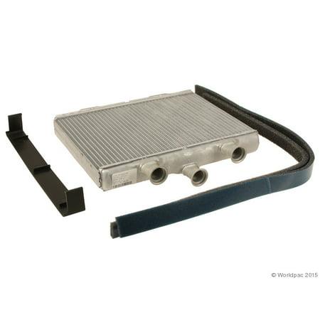 Behr W0133-1664395 HVAC Heater Core for BMW Models