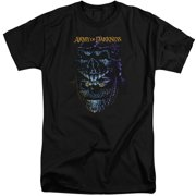 Mgm Army Of Darkness Evil Ash Mens Big and Tall Shirt