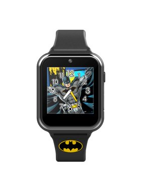 Batman iTime DC Comics Smart Kids Watch 40 MM