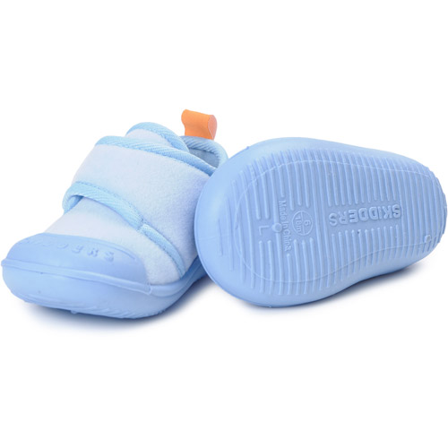 Skidders Toddler Boy Ultimate Slipper