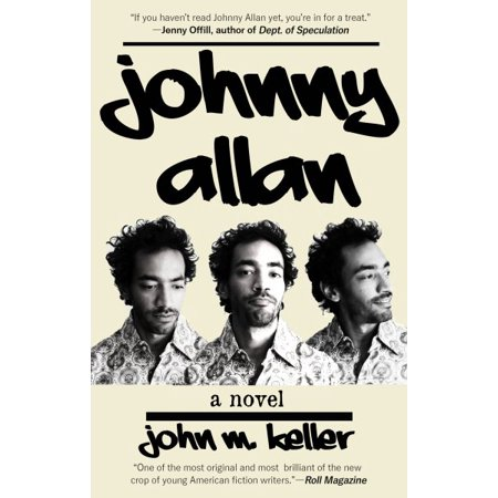 Johnny Allan (Paperback)