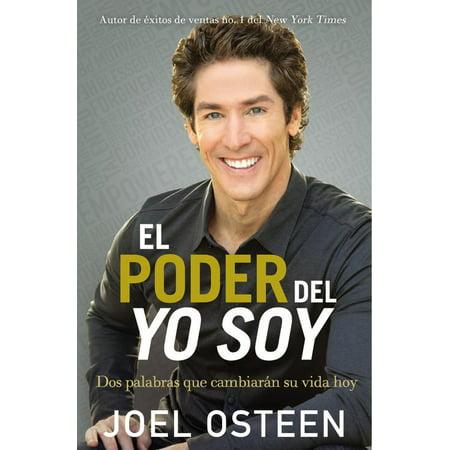 PODER DEL YO SOY, EL