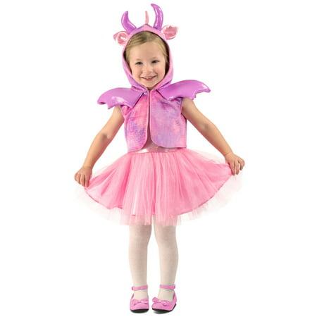 Toddler Princess Dragon Infant Costume - Princess Costumes Toddler