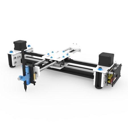 EleksMaker Desktop EleksDraw USB DIY XY Plotter Pen Drawing Robot Drawing Machine