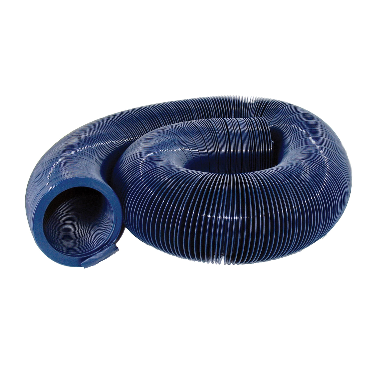 Valterra D04-0048 Quick Drain Standard RV Sewer Hose - 20' (Bagged)