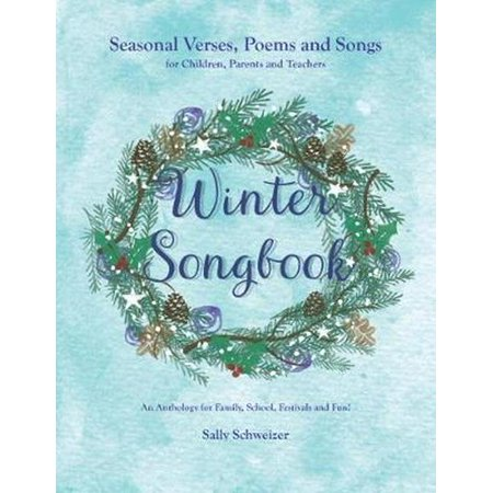 WINTER SONGBOOK - Halloween Poems And Songs For Preschool