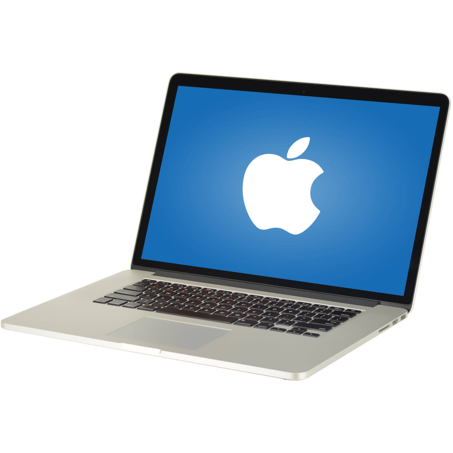 "Refurbished Apple A1398 MC975LL/A 15.4"" MacBook Pro, Mac OS X 10.11 El Capitan, Intel Core i7-3615QM Processor, 16GB RAM, 256GB Solid State Drive"