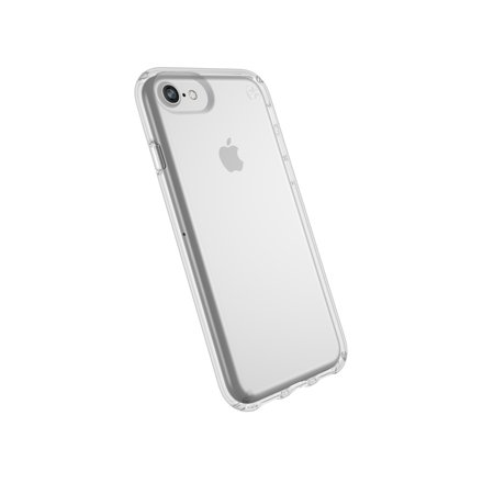 wholesale dealer f20fc a23e0 Speck Presidio Clear for iPhone 8/7/6S/6, Clear