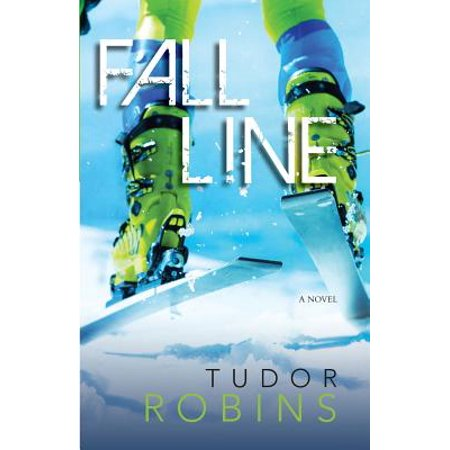 Fall Line (Fall Line : Downhill Series - Book One )